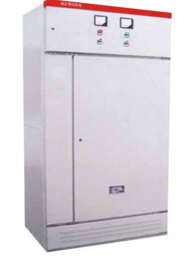 SRGJ系列高压电机固态软