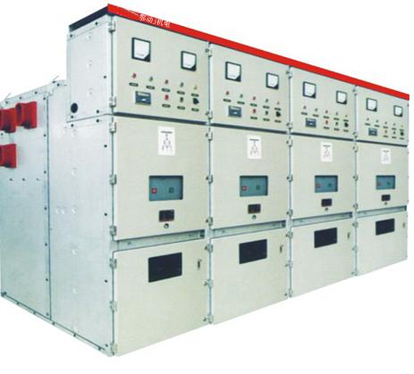 KYN28-12(GZS1)型户内交流